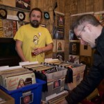 East Village Arts Club - Record Store Day 2015