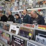 Probe Records - Record Store Day 2015
