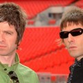 The Gallaghers. Unlikely to headline Glasto, despite what the Daily Mail says.
