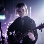 PINS live at the Kazimier