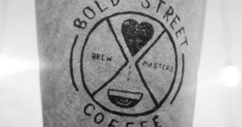 Liverpool's Bold Street Coffee celebrates its fifth birthday in May