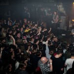A brutal night inside The Kazimier