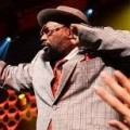 P, Funk, uncut funk, the bomb: George Clinton
