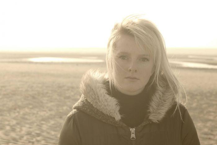 Jess Harwood