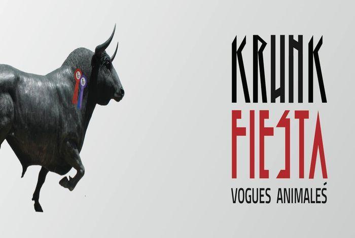The Kazimier Krunk Fiesta