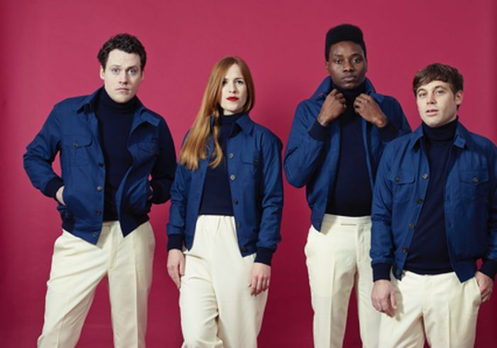 Metronomy will headline Festival No. 6
