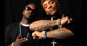 Mobb Deep play The Liverpool O2 Academy