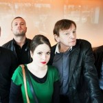 The Fall announced for Liverpool Arts Club all-dayer