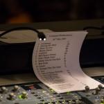 Bryan Ferry setlist