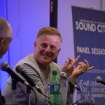 James Barton at Sound City