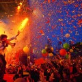 Flaming Lips Live