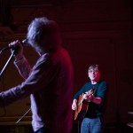 Jad Fair &Norman Blake