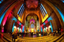 The Anglican Cathedral