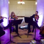 LightNight 2015: string quartet at the Phil