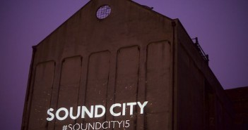 Sound City showing off