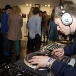 Heavenly Records DJ set