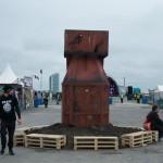Sound City's festival site