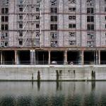 Europe's biggest single brick warehouse