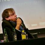 Mr Eurovision Mark E Smith