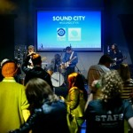 The Sound City Conference main stage