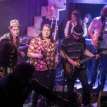 The Soul Rays at the Kazimier