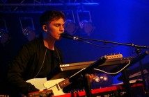 Aquilo at Liverpool Sound City