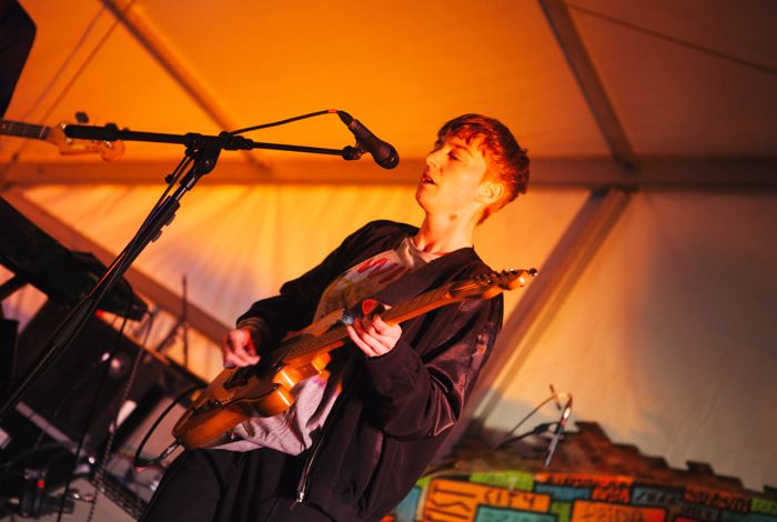 Lonelady at Sound City 2015