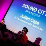 John Robb & Julian Cope