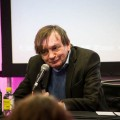 Mark E Smith in conversation