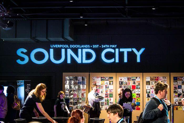 Sound City Market Place