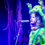 The Flaming Lips at Sound City