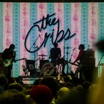 The Cribs at Sound City