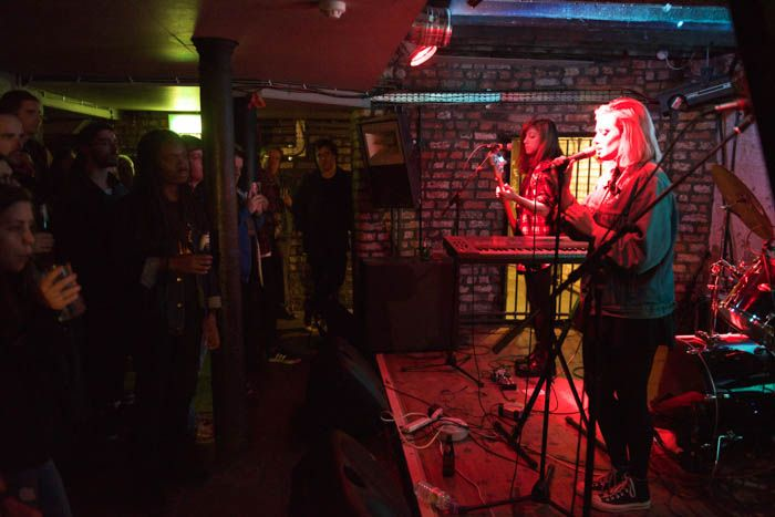 TOPS at The Shipping Forecast