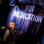 Dedication Not Medication - The Fall at The Kazimier