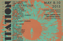 Levitation - Austin Psych Fest 2015