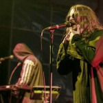 Dave McCabe and the Ramifications at Sound City 2015