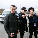 Korea Rocks!