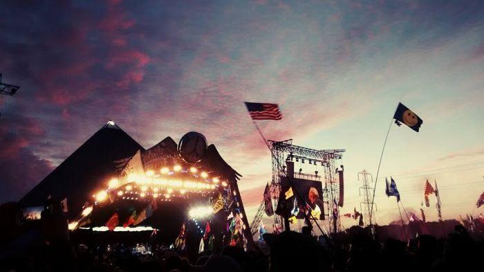 Glastonbury 2015 (Photo credit: Jessie Colman)