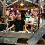 The Kazimier Krunk Band