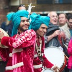 Rajasthan Heritage Brass Band