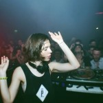 Nina Kraviz at New Bird Street