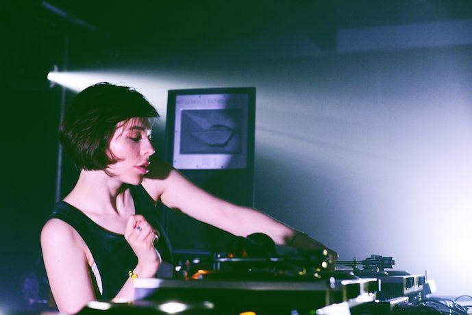 Nina Kravitz