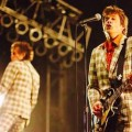 The Replacements' Tommy Stinson and Paul Westerberg
