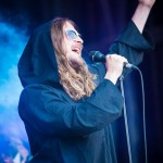 Dave McCabe. Pic by Keith Ainsworth.