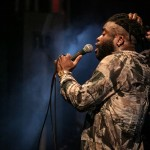 Young Fathers at the Kazimier