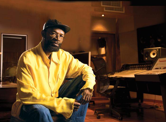 Reggae legend Beres Hammond