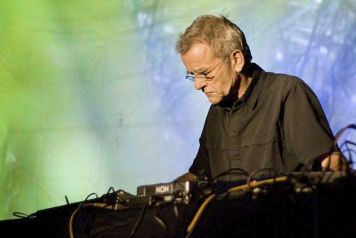 Dieter Moebius