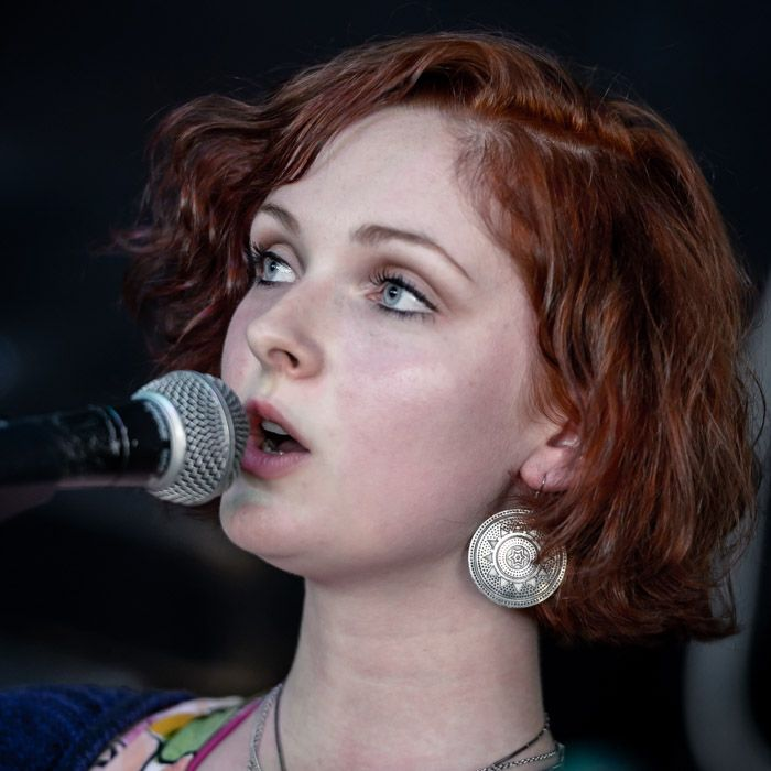 Ellie Rose Smith