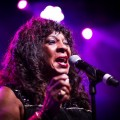 Martha Reeves at the Arts Club last year