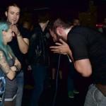 Oceanis at Eric's Metal Night